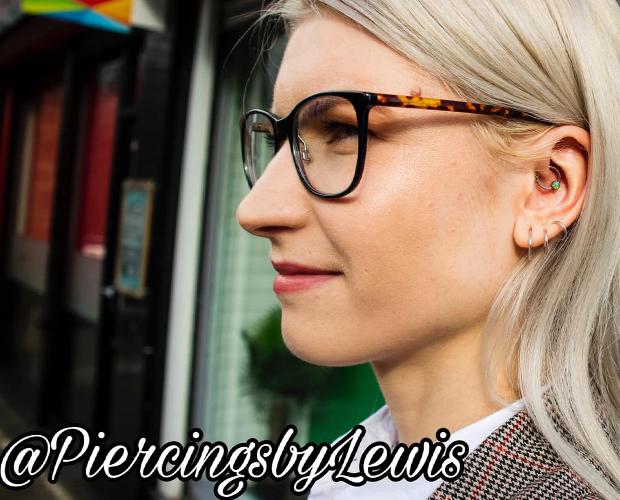 Leeds Piercing