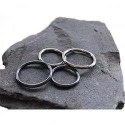 Niobium Continuous Ring