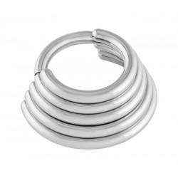 Stacked Hinged Segment Ring